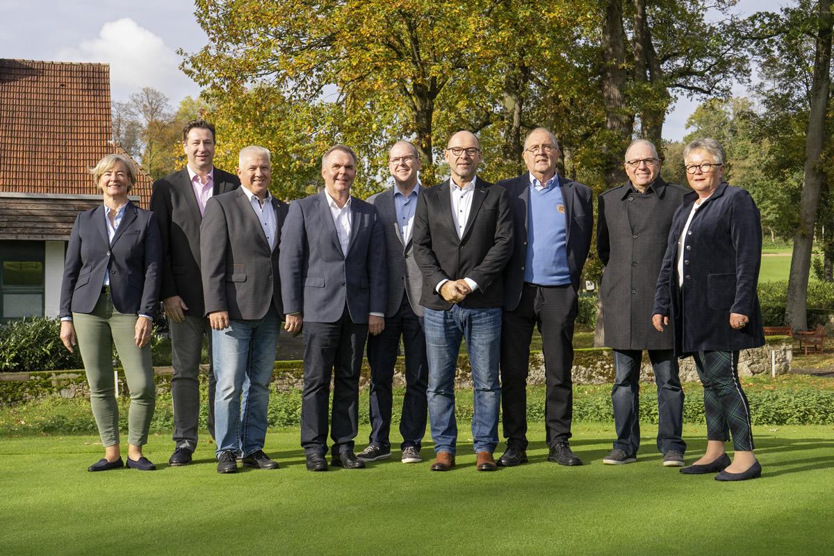 Eilmeldung: Neuer Vorstand gewählt