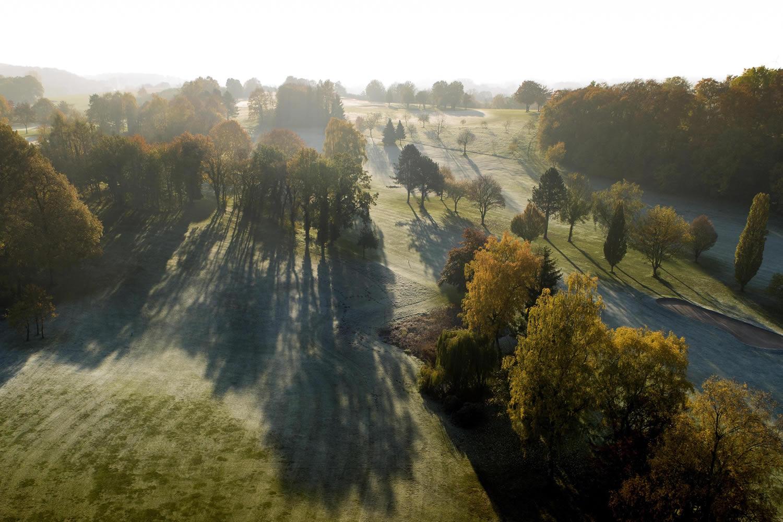 Jetzt wieder: Winter-Eclecticim Golfclub Tecklenburger Land